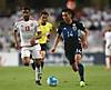 UAE対日本